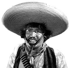 picture of alfonso bedoya from Treasure of the Sierra Madre