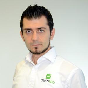 Dan Petrovic of Dejan SEO