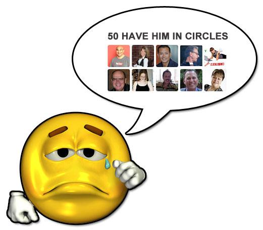 Google+ Tip: Growing Your Circles