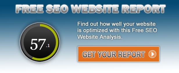 Free SEO Website Analysis