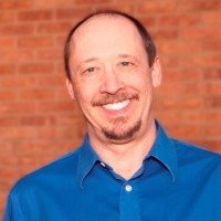 Photo of Ross Barefoot, SEO consultant and trainer