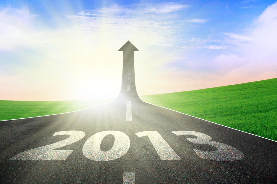 10 Steps to Online Success in 2013